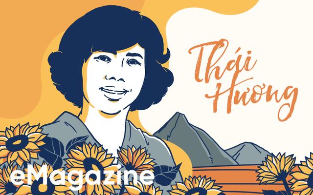 PGS.TS Trần Đình Thiên: Sự lựa chọn đầy bản lĩnh của Thái Hương