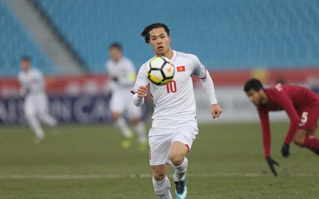 """""""Messi Thái"""" im tiếng, nhưng """"Messi Việt"""" sẽ khiến HLV Park Hang-seo yên lòng?"""