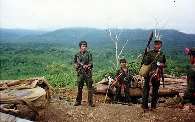 Tội ác man rợ của lính Pol Pot với quân tình nguyện Việt Nam: Trả thù cả người đã chết