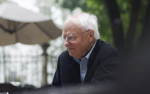 Cựu Đại sứ Thụy Điển tại VN và TQ: TQ mới là nước nhận được bài học trong cuộc chiến tranh 1979
