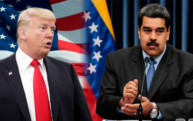 """Venezuela: """"Trong đối đầu, ngoài chi phối"""" và 3 lí do cản trở Mỹ can thiệp quân sự giúp ông Guaido"""