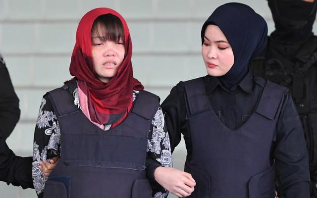 Luật sư của Đoàn Thị Hương: Đã có sự phân biệt đối xử khi công tố viên thiên vị một phía