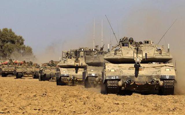 """""""Muốn bẻ xương đổi thủ và không cho đi viện"""", Israel có đi vào vết xe đổ để tấn công Gaza?"""