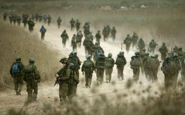 """Trung Đông trên bờ vực chiến tranh toàn khu vực nếu Israel quá """"mạnh tay"""" với Hamas"""