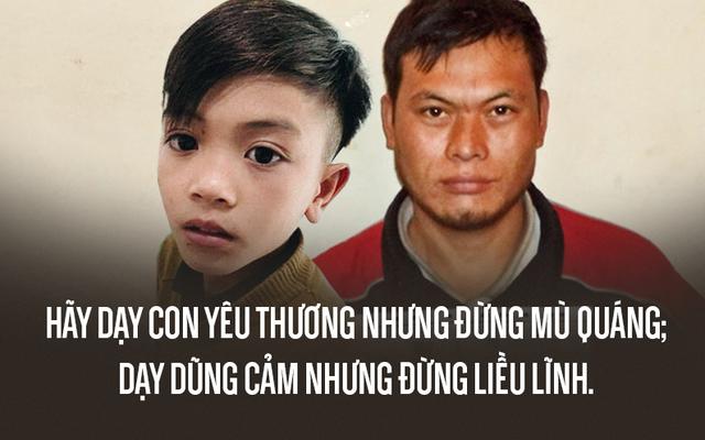 Cậu bé 13 tuổi đạp xe 100 km về Hà Nội: Dũng cảm hay liều lĩnh? Ca ngợi hay cảnh tỉnh?
