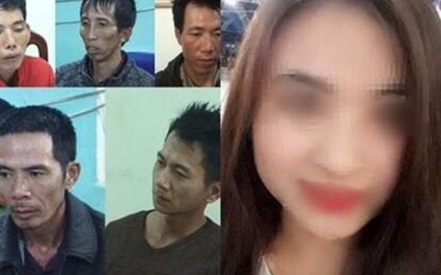 Thượng tướng CA tiết lộ thêm tin sốc: Các đối tượng đã tắm rửa sạch cho nữ sinh giao gà sau khi hiếp dâm nạn nhân