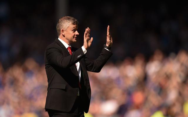Ở Man United, giờ chỉ còn bản ngã vô hồn và thực tại trần trụi