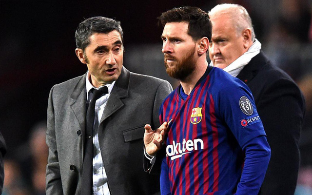 4/5 nhà vô địch châu Âu lo mất ghế: Vô địch Champions League là thứ đáng giá duy nhất?