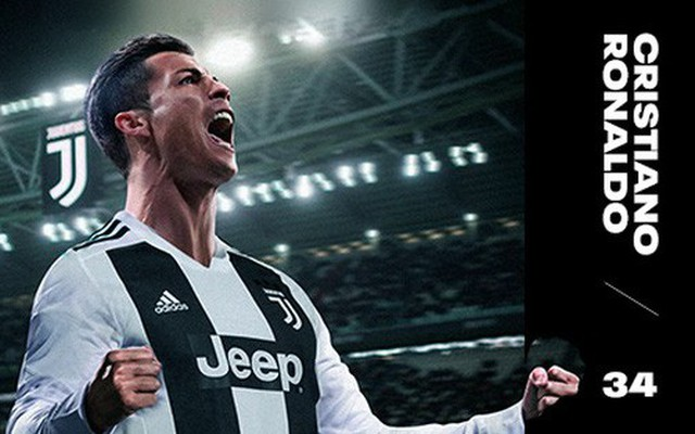 Cristiano Ronaldo: Tuổi 34, sao anh còn khát khao nhiều đến vậy?