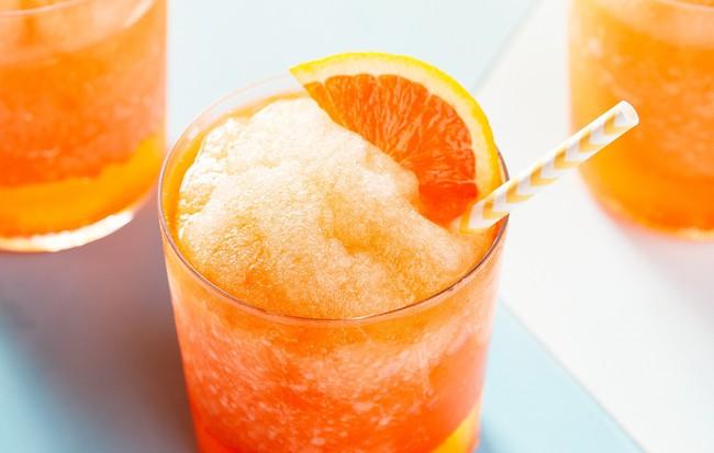 Nước cam tươi có tốt nhất? Nghiên cứu khoa học này sẽ khiến bạn phải suy nghĩ lại! 2