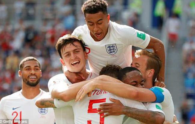 Sao tuyển Anh nhận mức thưởng 'bèo bọt' nếu vô địch World Cup 1