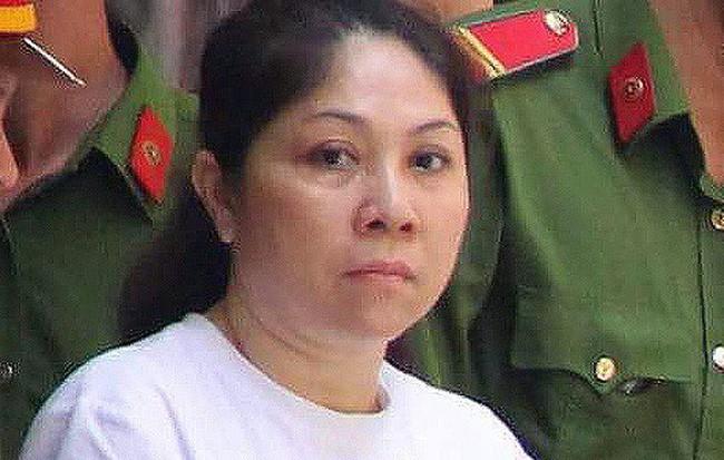 Bà trùm buôn ma túy phẫu thuật thẩm mỹ  trốn truy nã suốt 12 năm như thế nào? 1