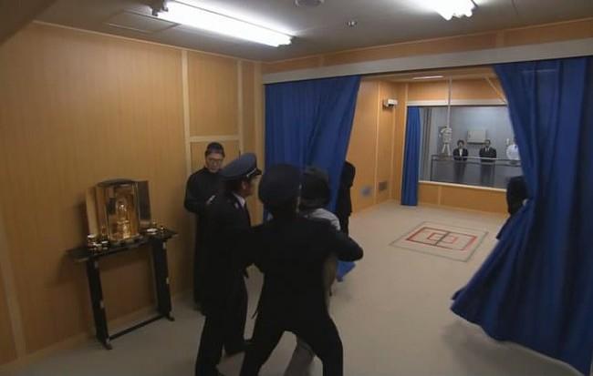 Hình ảnh Treo cổ tử tù: Tân tiến và hiện đại là thế, vì sao Nhật Bản vẫn hành quyết kiểu cổ xưa? số 1