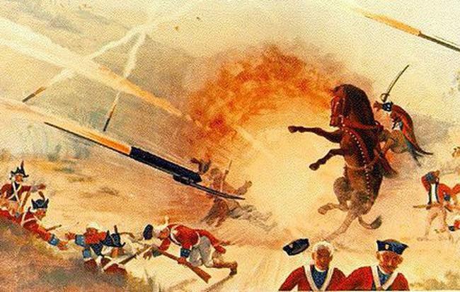 Khai quật giếng hoang, bất ngờ phát hiện 1.000 quả hỏa tiễn của vị vua Ấn Độ hùng mạnh 1