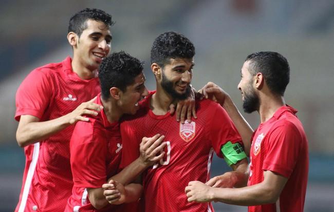 """HLV U23 Bahrain thừa nhận """"tử huyệt"""" ngay trước thềm đại chiến với U23 Việt Nam 1"""