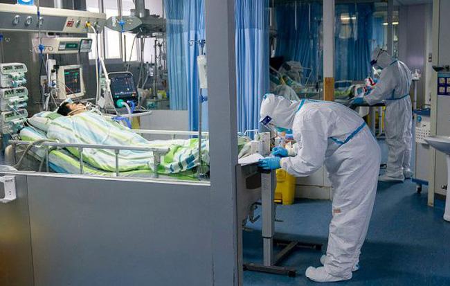 COVID-19: Số ca nhiễm ở Mỹ vượt 500 trường hợp, 8 bang tuyên bố tình trạng khẩn cấp để chống dịch