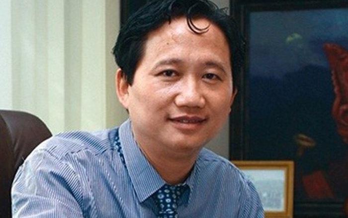 Ông Trịnh Xuân Thanh. Nguồn: soha.vn