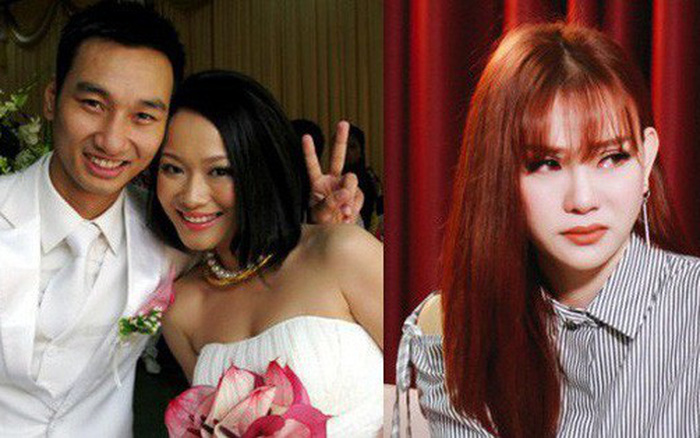 Vợ cũ MC Thành Trung nói về việc Thu Thủy ly hôn: Nghe như chuyện của mình, đàn ông bỏ bê vợ con chỉ có...