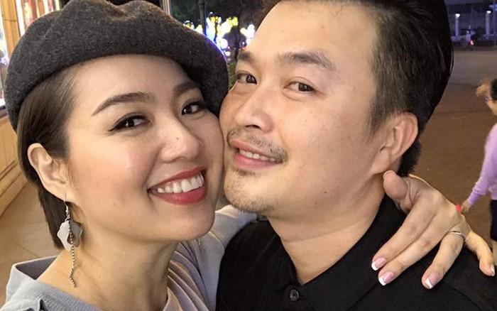 Lê Khánh chào đón nhóc tì đầu lòng ở tuổi 37 trong lời chúc của nhiều đồng nghiệp