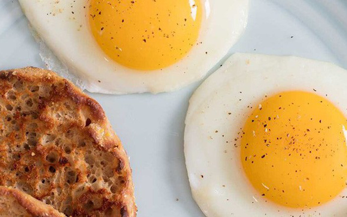 Ăn hơn một quả trứng mỗi ngày có hại gì không? Đây là câu trả lời từ chuyên gia dinh dưỡng -