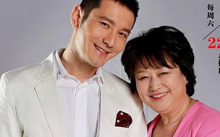 Giữa ồn ào gian lận chứng khoán, Huỳnh Hiểu Minh và mẹ ruột có động thái bất ngờ