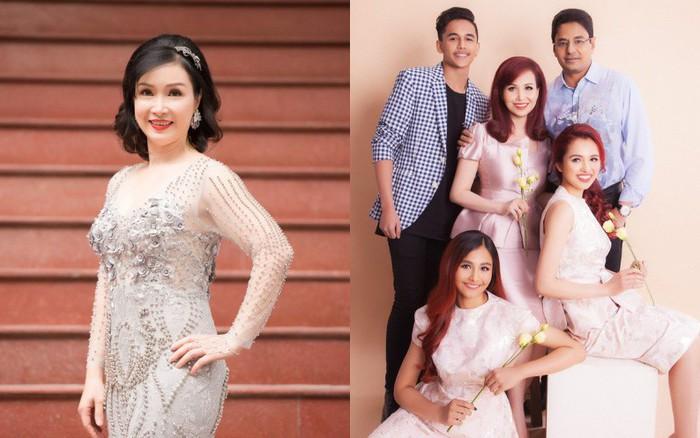 Cuộc sống của 2 hoa hậu lùn nhất lịch sử Hoa hậu Việt Nam