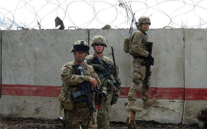 Sẽ có thất bại đáng hổ thẹn nhất trong lịch sử Mỹ nếu đánh giáp lá cà với lính dù Nga?