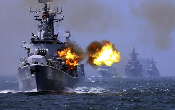 Tên lửa hành trình Tomahawk có giúp Mỹ tránh đòn thua đau đớn trên biển trước Trung Quốc?