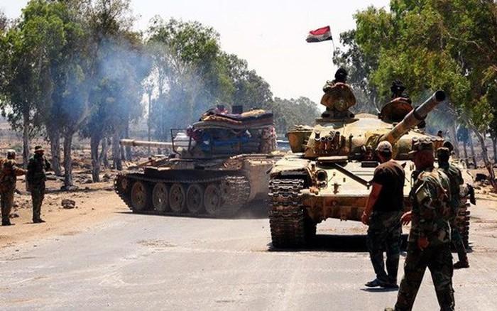 Chiến sự Syria: Nga và Syria ồ ạt tấn công lớn vào Idlib và Hama mặc sự ngăn cản của Thổ Nhĩ Kỳ