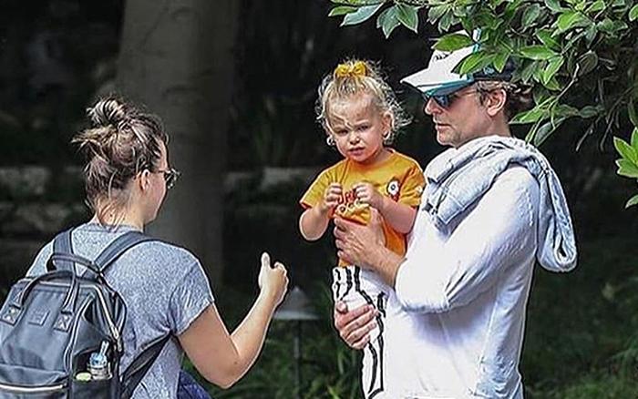 Bradley Cooper buồn bã, một mình bế con ra phố sau thông tin chia tay siêu mẫu Irina Shayk vì mải mê chạy...