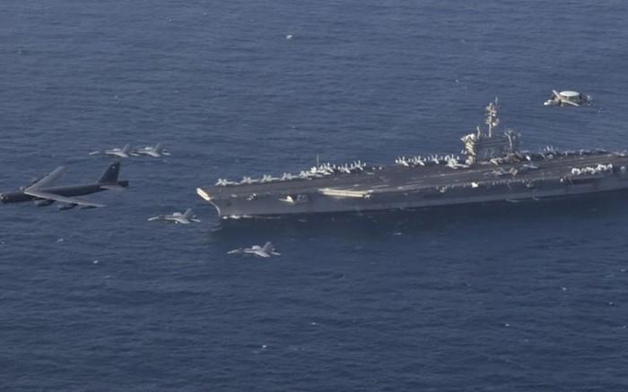 Báo Israel: Mỹ có kế hoạch tấn công chiến thuật vào mục tiêu ở Iran