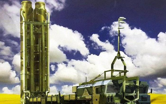 Tiết lộ khả năng của tên lửa S-500 Nga
