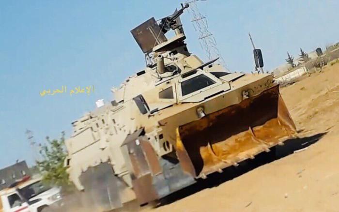 Libya: Không tiêu diệt được LNA ở Tripoli, GNA cầu viện Liên minh Châu Phi?