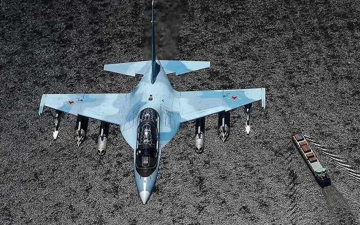 Không quân Nga tiếp nhận 50 máy bay mới trong năm 2018