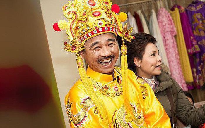 'Ngọc hoàng' Quốc Khánh khoe nhẫn ở ngón tay áp út, chuẩn bị lấy vợ?