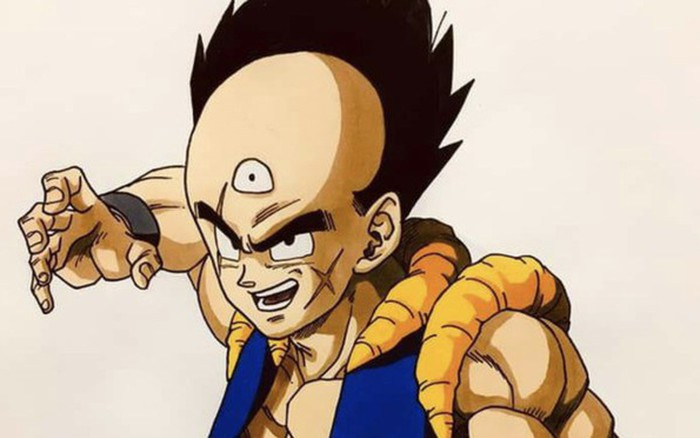 Dragon Ball: Sẽ thế nào nếu Yamcha hợp thể cùng Tenshinhan? Người Trái Đất mạnh nhất xuất hiện?