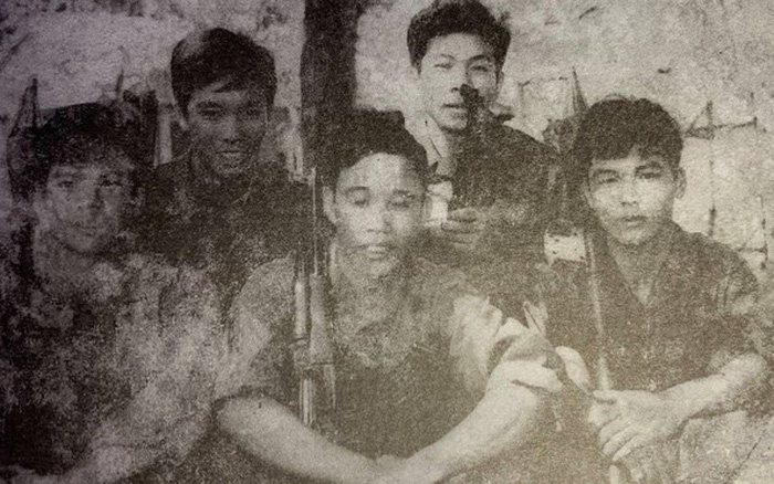 Chuyện chưa kể về Lữ đoàn 316 Đặc công
