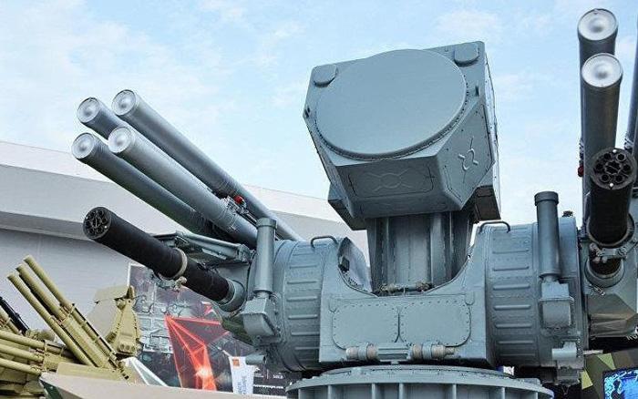 Ngoài S-400, Thổ Nhĩ Kỳ muốn mua thêm vũ khí khác của Nga