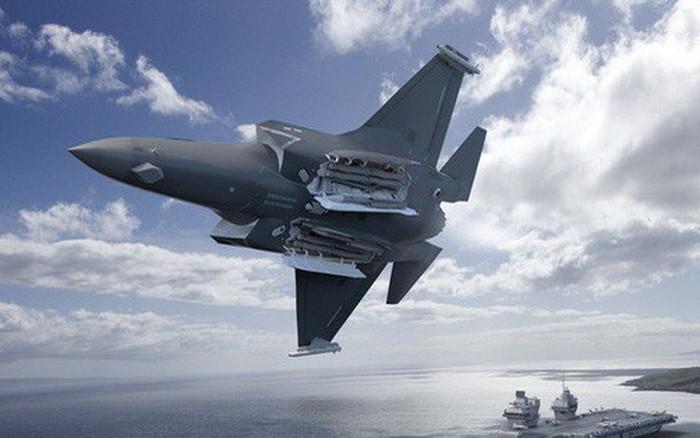 Mỹ giành ưu thế trên không nhờ... nghiên cứu của Nga