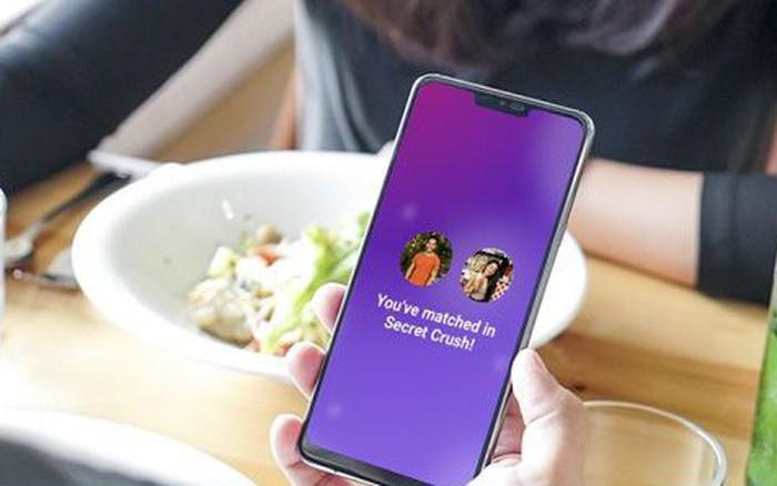 Tính năng Secret Crush trên Facebook đã có mặt tại Việt Nam