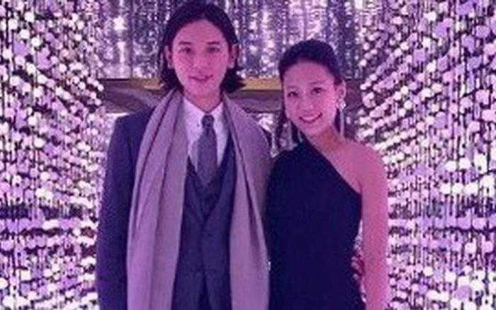 Chuyện tình mới giữa 2 thế lực siêu giàu Hong Kong: Con trai Á hậu Ngô Uyển Phương yêu cháu gái trùm bất...