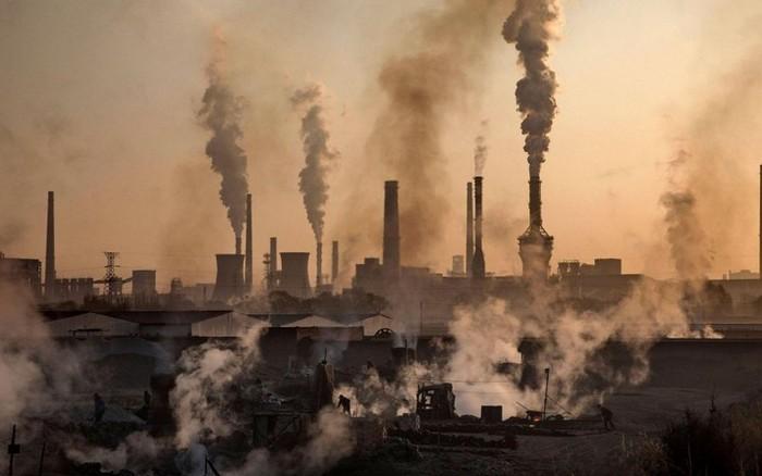 Phát hiện mới: Ô nhiễm môi trường ảnh hưởng mọi bộ phận cơ thể, không riêng phổi
