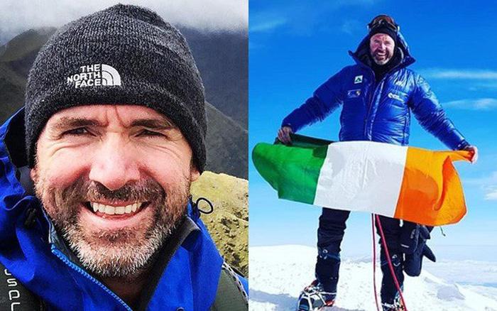 Hai câu chuyện ám ảnh nhất trên con đường chinh phục đỉnh núi Everest đang gây bão truyền thông quốc tế,...