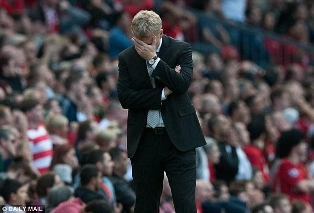 Sự tồi tệ tiếp diễn: Man United thúc thủ trước West Brom 0-1.