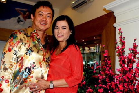 Chí Tài: Một năm, vợ tôi chỉ về Việt Nam thăm tôi một lần - Ảnh 4.