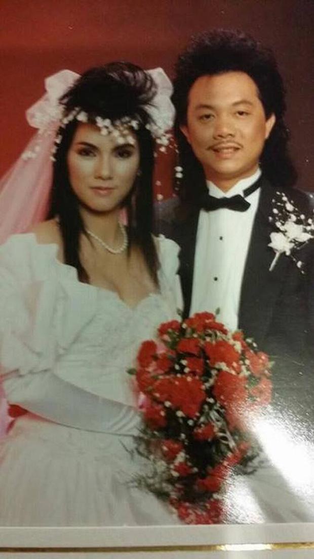 Chí Tài: Một năm, vợ tôi chỉ về Việt Nam thăm tôi một lần - Ảnh 5.