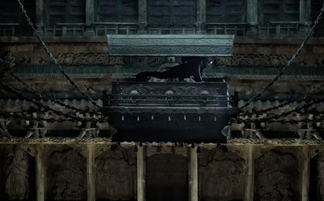 Cảnh tượng đáng sợ, có 1-0-2 trong hầm mộ 600 năm tuổi: Người gan dạ cũng phải giật mình - Ảnh 3.