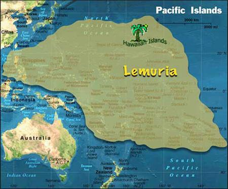 Không chỉ có Atlantis, đây là 4 lục địa đã biến mất đầy bí ẩn khỏi Trái Đất - Ảnh 1.