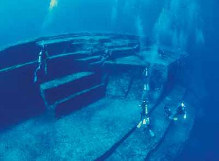 Không chỉ có Atlantis, đây là 4 lục địa đã biến mất đầy bí ẩn khỏi Trái Đất - Ảnh 2.