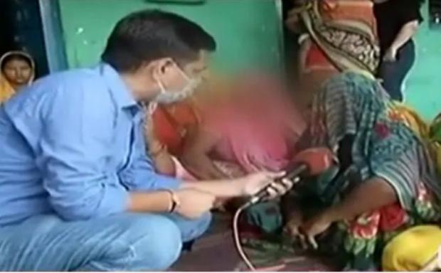 Lời kể ám ảnh của người mẹ trong vụ cưỡng hiếp khủng khiếp ở Ấn Độ - Ảnh 1.